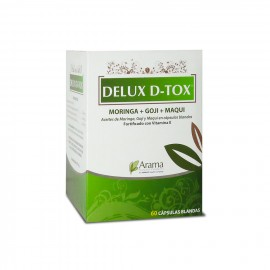 Delux D-Tox